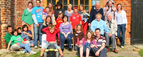 BroadGrace Church - Family Friendly Church in Hoveton, Wroxham,